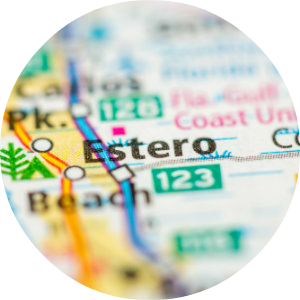 Estero Real Estate Map Search