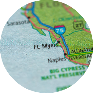 Fort Myers Real Estate Map Search