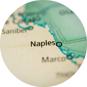 Naples Real Estate Map Search