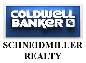 Coldwell Banker Schneidmiller Logo