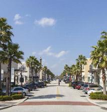 Southside Jacksonville homes