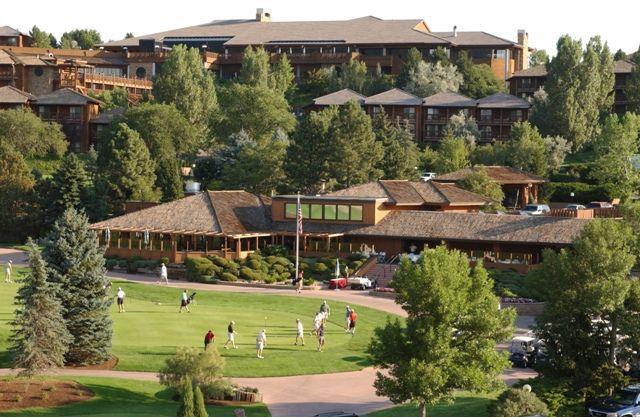 Country Club Of Colorado