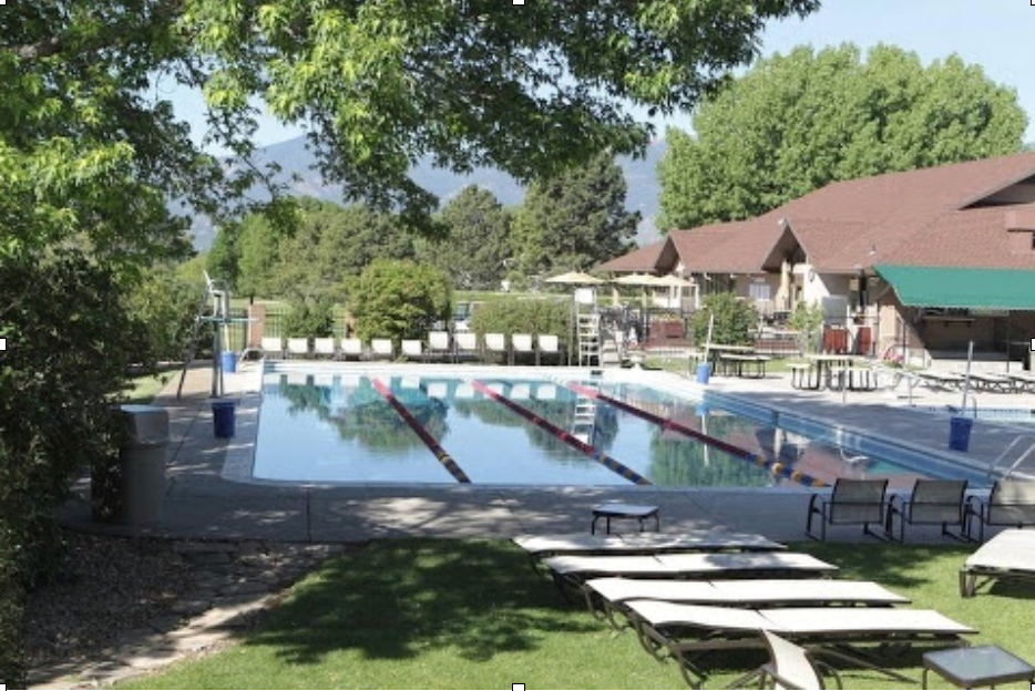 Colorado Springs Country Club