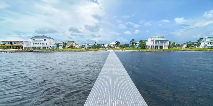 The The Community of Grande Lagoon in Pensacola, FL