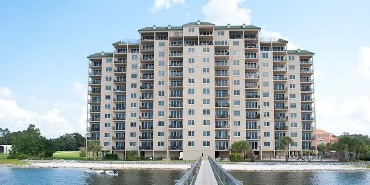 Condos for Sale in Snug Harbour, Pensacola