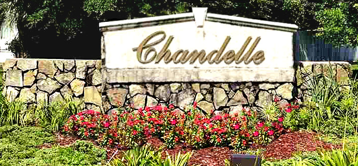 Homes for Sale in Chandelle, Pensacola