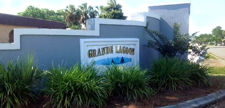 Homes for Sale in Grande Lagoon