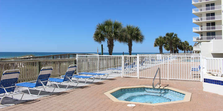 Condominium in Perdido Key FL
