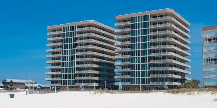 Condos for Sale in the Mediterranean in Perdido Key
