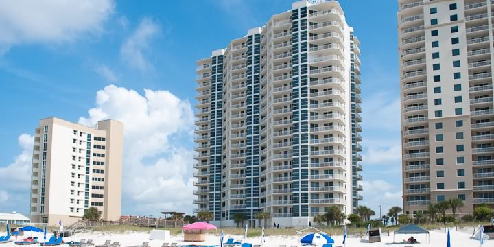 Condos for Sale in Palacio at Perdido Key FL