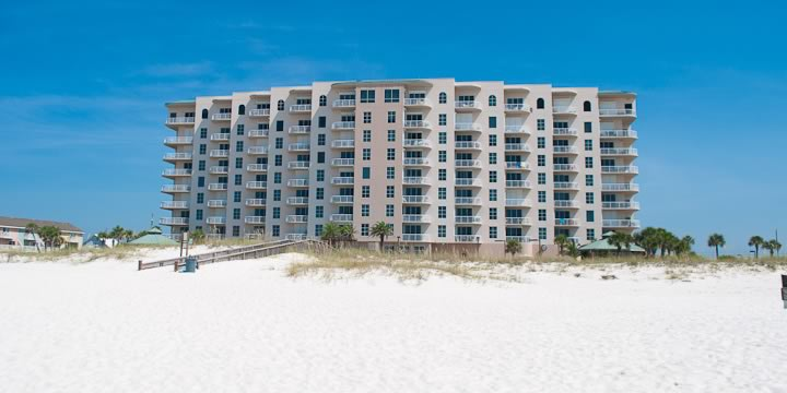 Condos for Sale in Spanish Key at Perdido Key FL