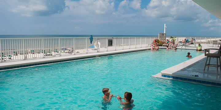 Windemere Pool