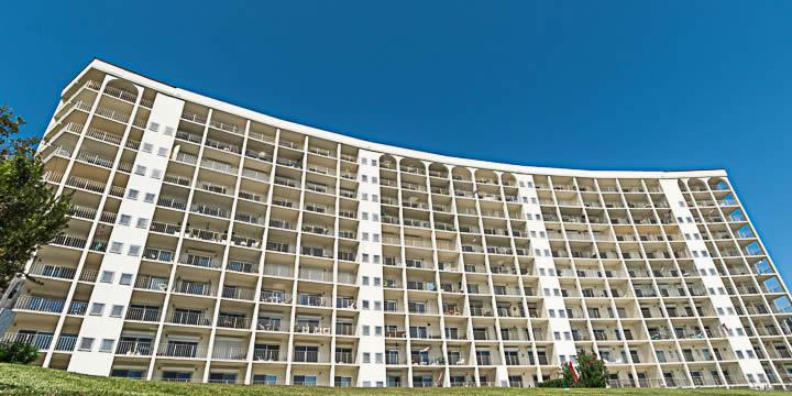Riviera Condominium in Pensacola FL