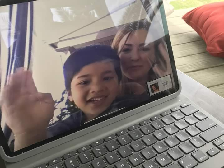 Video Call