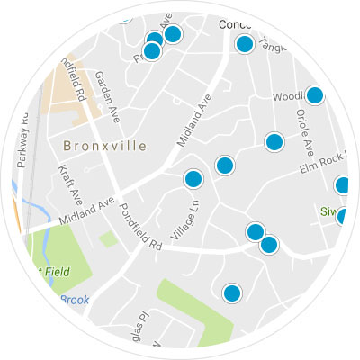 MLS Map Condo Search