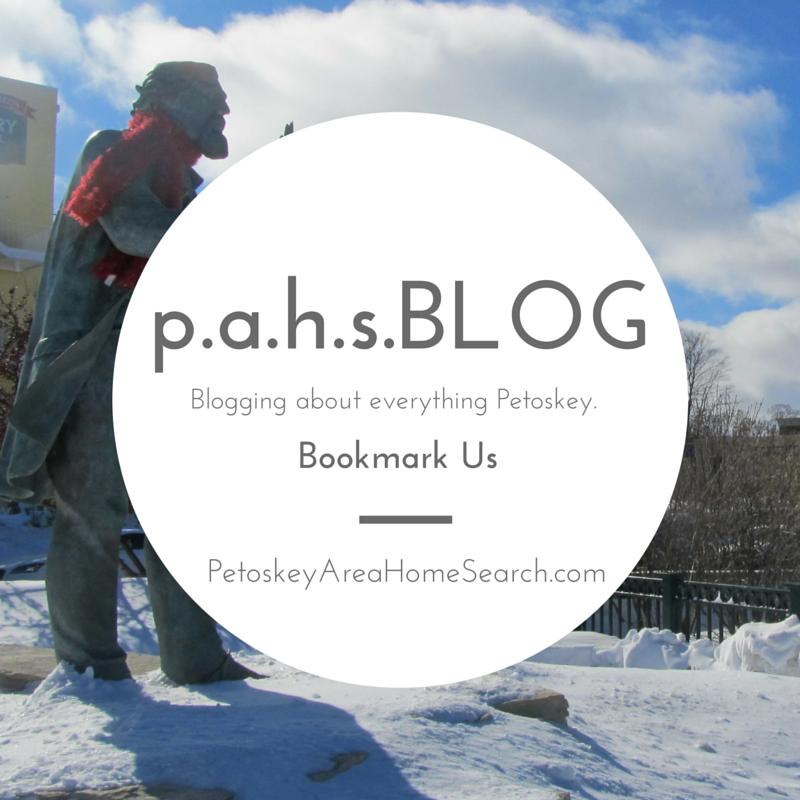 Petoskey Blog Logo