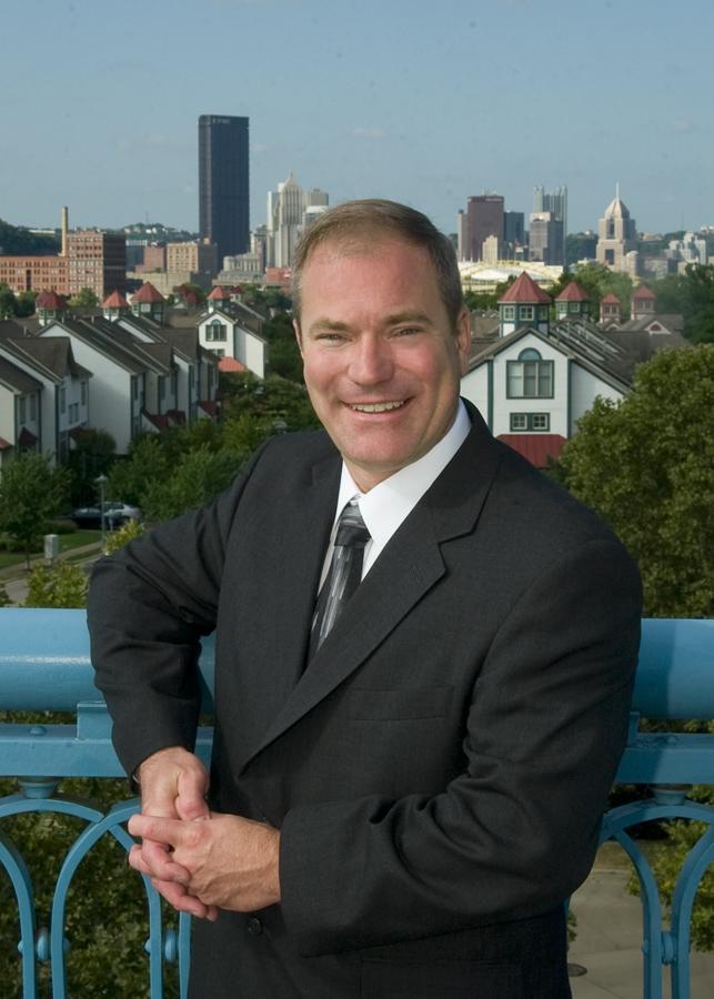 Brian Schmidt   PGH House Guy