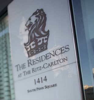 The Residences at the Ritz at 1414 S Penn Square