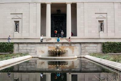 rodin museum logan circle philadelphia pa