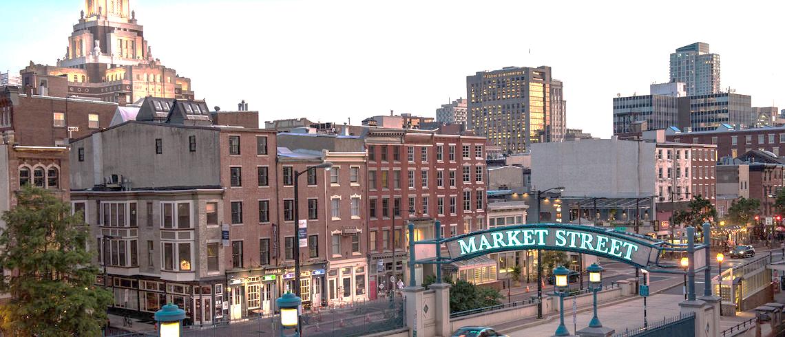 OLD CITY, PA