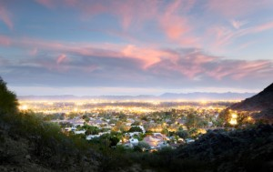 Phoenix Ranks Top in Nation for Real Estate