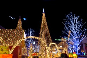 Holiday Events Taking Place in Glendale