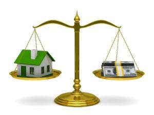 Phoenix housing market balancing