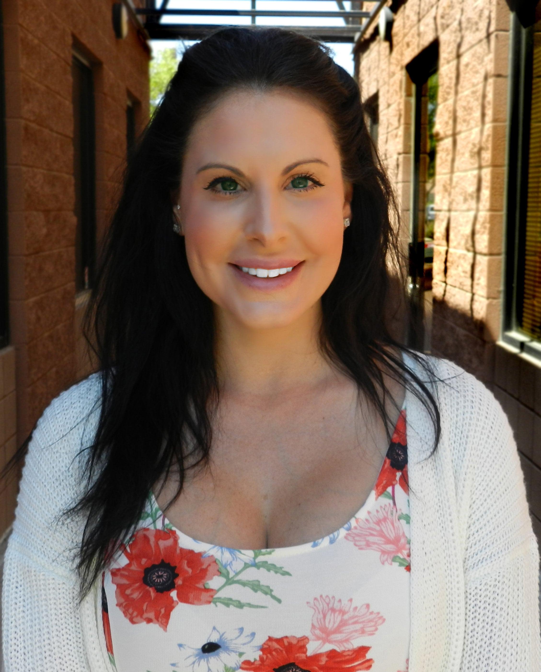 Stacy Juris Century 21 Phoenix Realtor