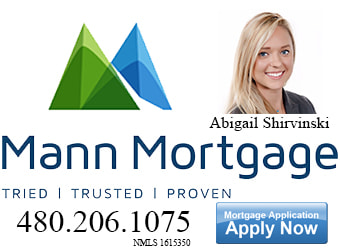 Mann Mortgage Abigail Shirvinski