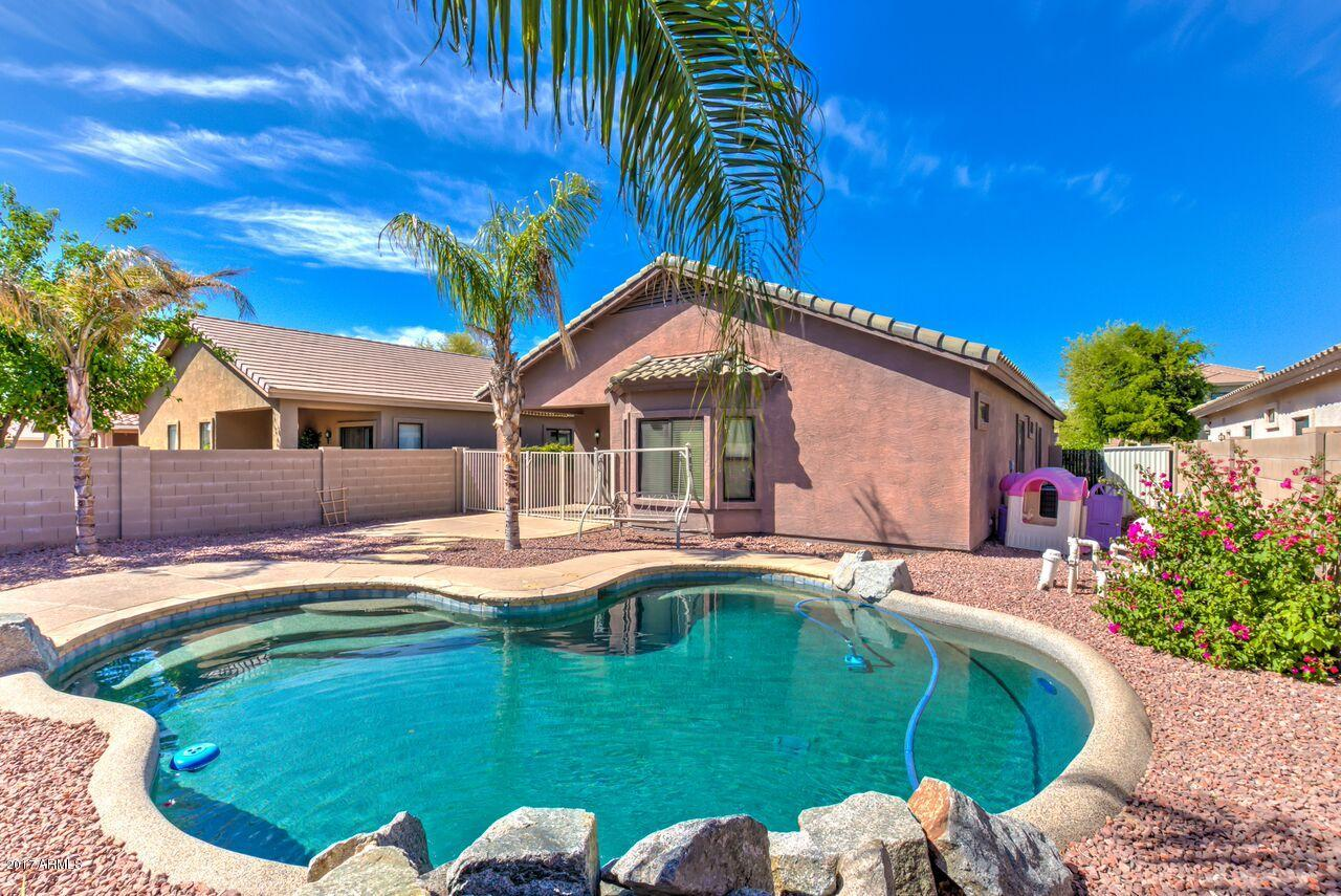 Carmel Pool