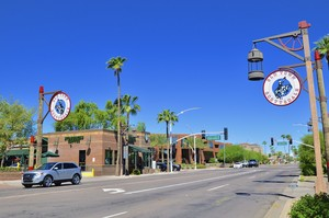 Search Scottsdale Real Estate