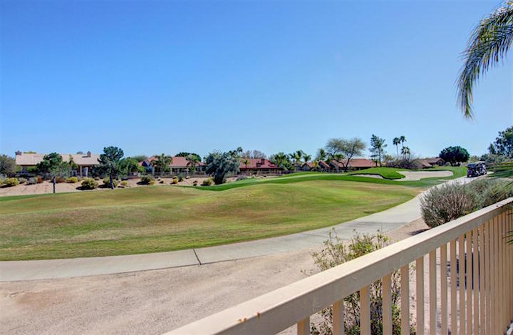 Alta Mesa Estates Golf