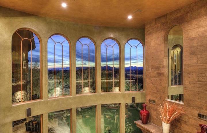 Ancala Interior
