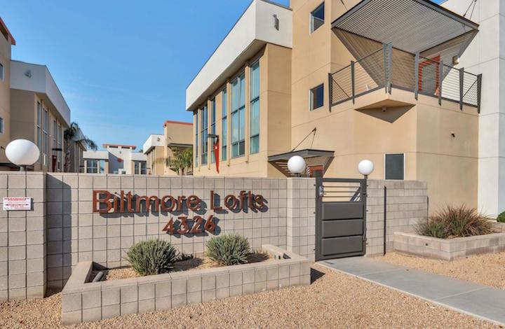 Biltmore Lofts