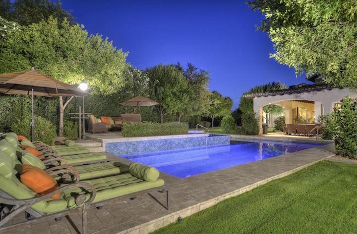 Bradley Acres pool