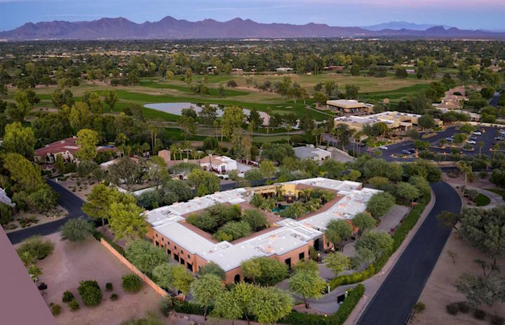 Camelback CC Estates Golf