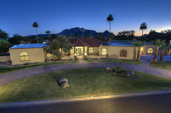 Camelback Country Estates