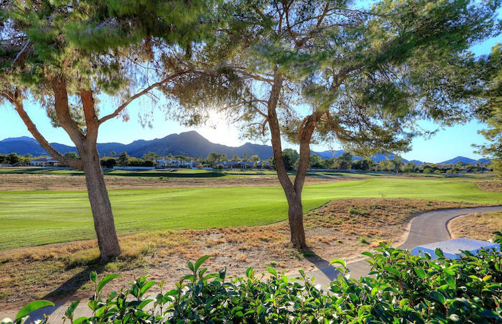 Camelback Country Estates Golf