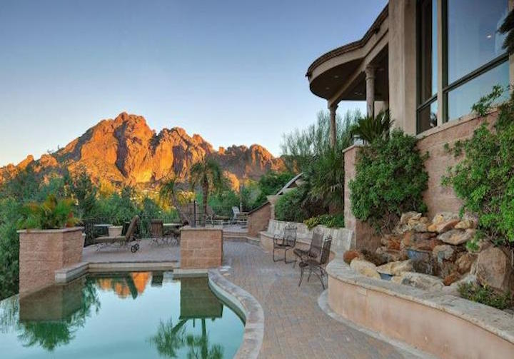 Paradise Valley Luxury RE