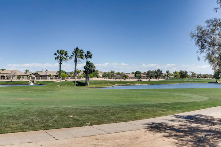 Camelot at Palm Valley Golf