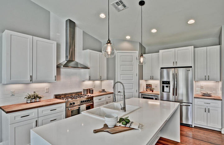 Dateland Homes Kitchen