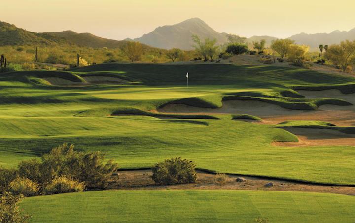 Estrella Mt Ranch Golf