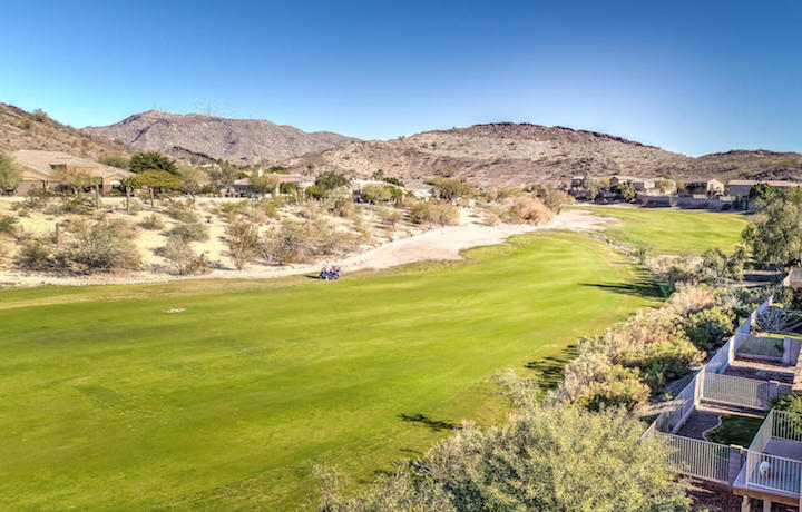 Fairway Hills at Clubwest