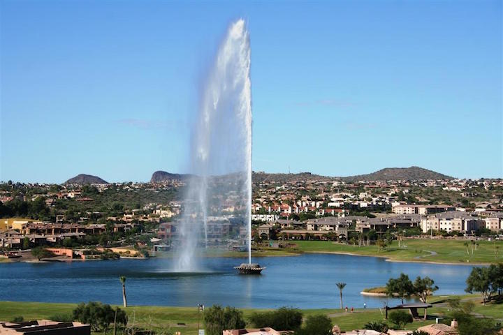 Fountain Hills Real Estate