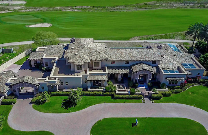 Hidden Paradise Golf