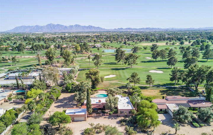 Litchfield Park Golf