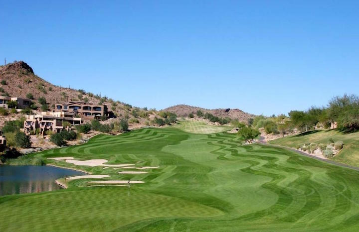 La Loma Golf