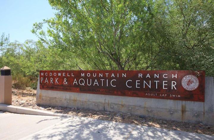 McDowell Mt Ranch Aquatic