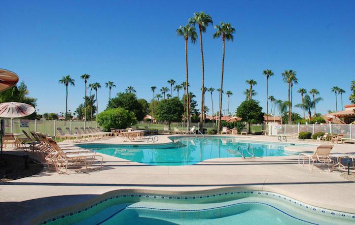 Palo Verde Pool