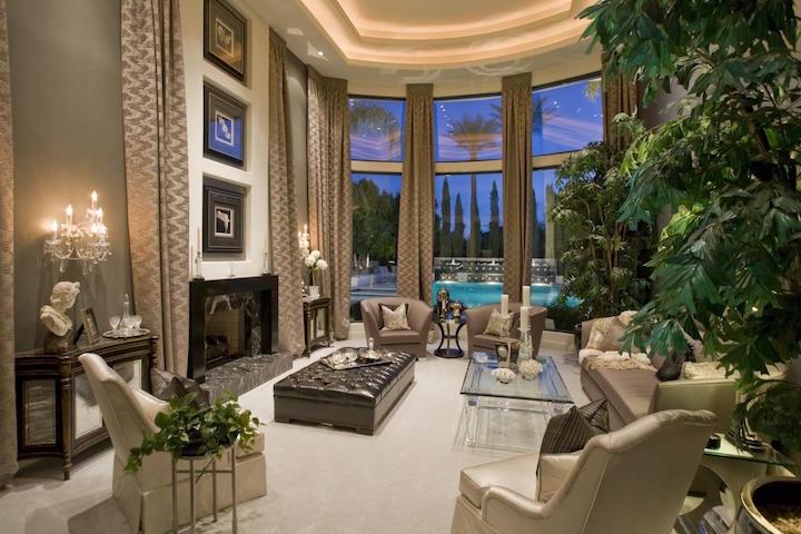 Paradise Valley Estates